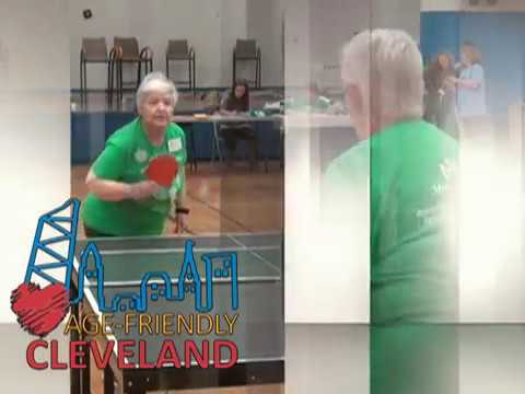 Age-Friendly Cleveland: Senior & Adult Services