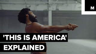 Here Are All the Things You Should Be Looking for in the 'This Is America' Video