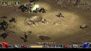 Lets Play Diablo II Assasin Chaos Empire Mod Ger | #6 | Act 2 Duriel und Organe für Act 3 Farmen