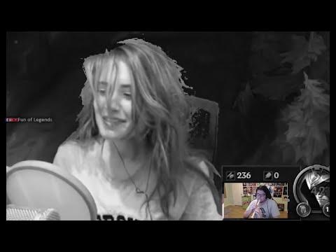 Yassuo Falls Off His Chair | Dyrus Flute | Imaqtpie 1v3 Lucian | Gosu | Funny Stream Moments
