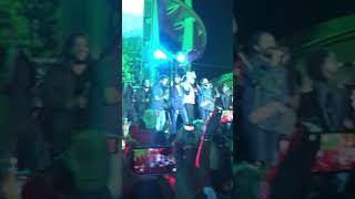 Kaya Marley brothers Jamrock Cruise 2018