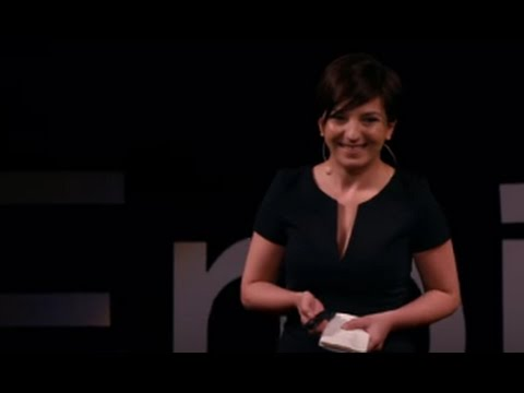 How to become a funky citizen. Getting civically fit | Elena Calistru | TEDxEroilor