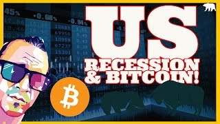 OMG US Recession & Bitcoin- (ARCANE BEAR)