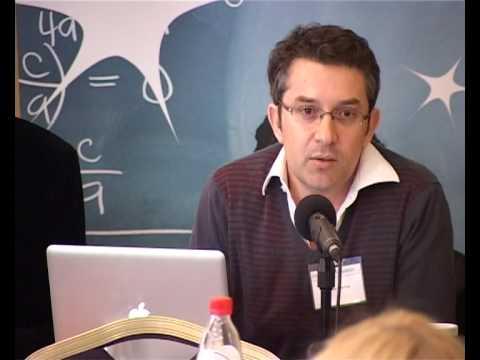 panel - Carlos Martins, Consultant & partner of Opium Ltd p1