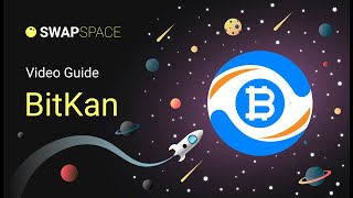 How to Exchange BitKan for ETH on SwapSpace.co | Instant and Secure Swaps For 300+ Cryptos
