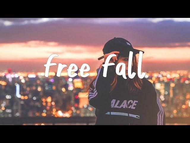 Illenium Free Fall Lyric Video Ft Runn Youtube