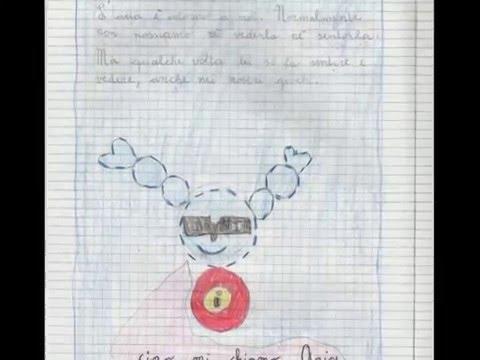 Le canzoni dell'aria: 3) L'invisibile aria (scienze scuola primaria)+testo