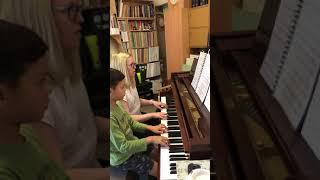Moderato (Duet) - Diabelli Op. 149 no. 3
