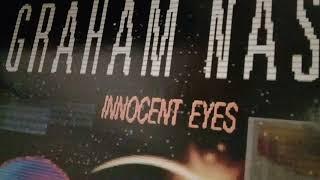 Graham Nash-Inocent eyes...