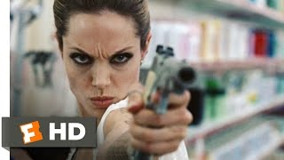 Video Wanted (2/11) Movie CLIP - Grocery Store Shootout (2008) HD download MP3, 3GP, MP4, WEBM, AVI, FLV Juni 2018