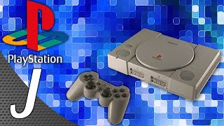 The PlayStation Project - Compilation J - All PS1 Games (US/EU/JP)
