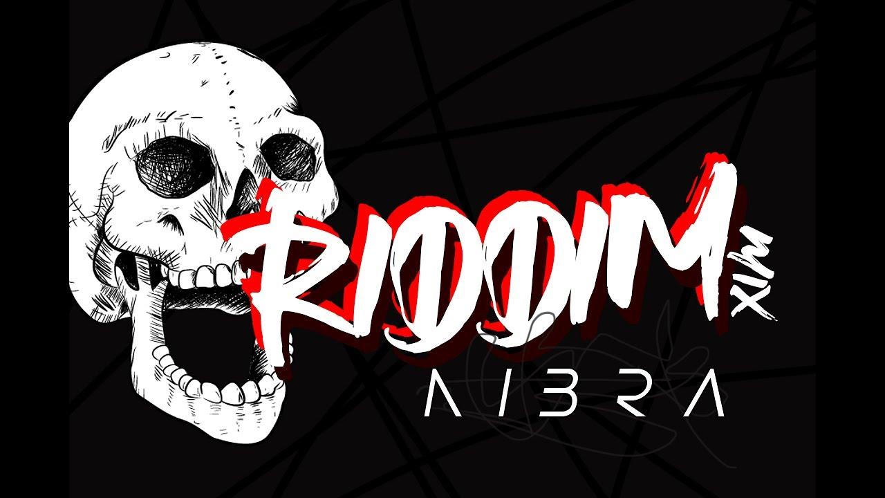 Download RIDDIM + DEATHSTEP MIX #1 l SET NIBRA