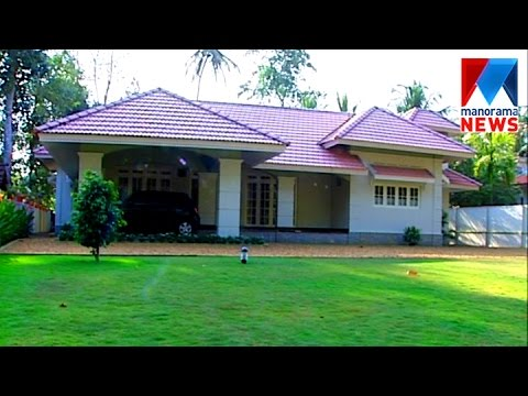 An ideal plan home veedu manorama news youtube for Manorama veedu photos
