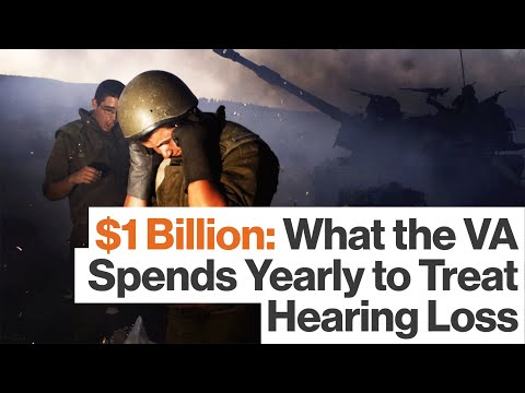 Bionic Ear Cuffs Could Stop Soldier Hearing Loss, Save VA Hospitals $1 Billion, with Mary Roach