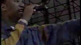 Boogie Down Productions - Why Is That?