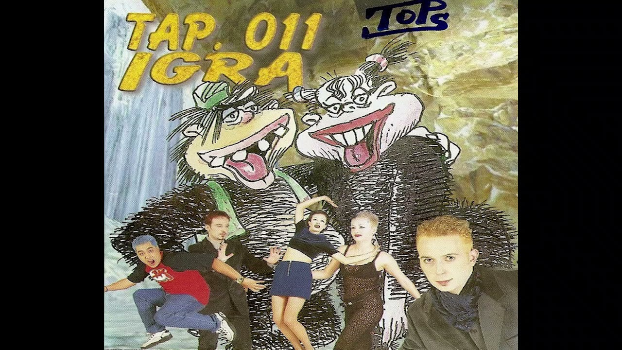 Download Ivana Peters - Tap 011 - Okreni 95 [Audio]