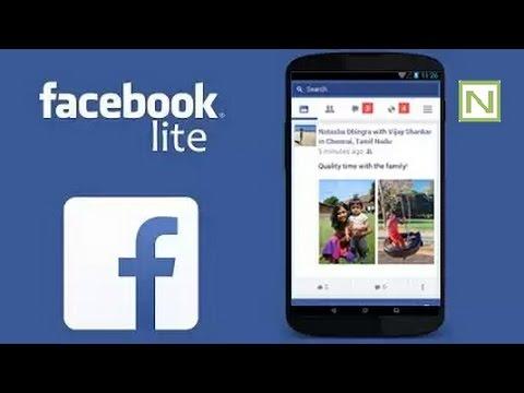 Nova Facebook