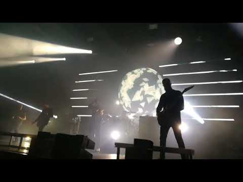 Architects Live (Columbia Halle Berlin 26.1.2018) - Gone With The Wind