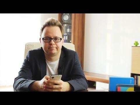 LG Nexus 5 - recenzja, Mobzilla odc. 134