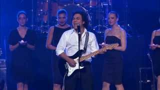 """Andy - """"Prison Song"""" Live at the Kodak Theatre Official Video HD / www.andymusic.com / ANDY MADADIAN"""