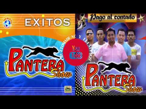 GRUPO PANTERA SHOW - Sus Mejores CORRIDOS - MIX - 2018