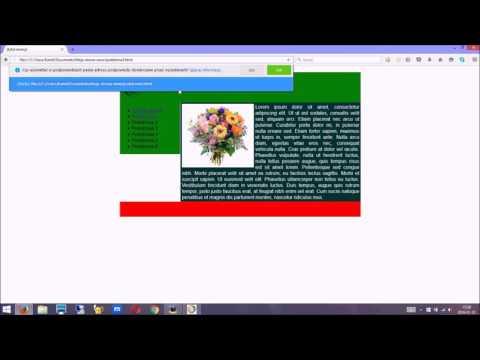 HTML - tworzenie odnośników i podstron from YouTube · Duration:  13 minutes 33 seconds