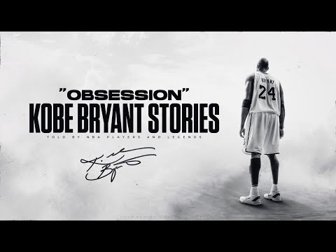 Download The BEST Kobe Bryant stories that prove his OBSESSION