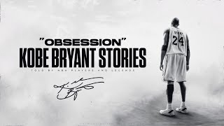 The BEST Kobe Bryant stories that prove his OBSESSION