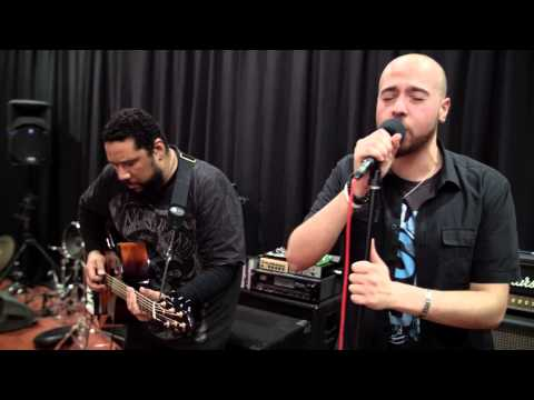 Full Band Duo Amro and Ziryab - What I Mean
