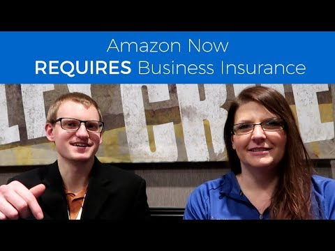 The EXACT Insurance Your Amazon Business Needs // Product Liability And General Liability Insurance