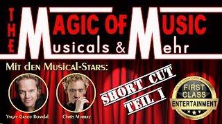 Musical Fieber (Teil 1) -   Chris Murray & Yngve Gasoy Romdal by S.K. Entertainment