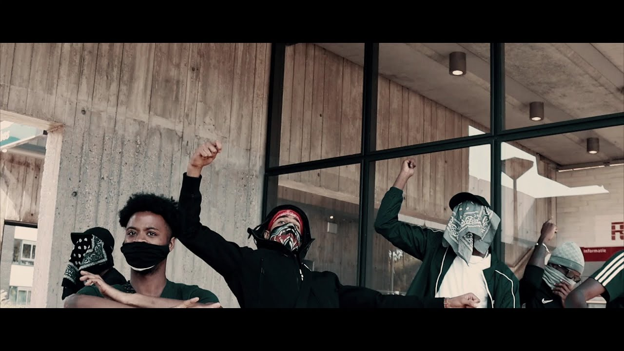 Download #711 (Guy x Z2Shawn ) x #EDG (KV Savage x RR) - Ravage (Official Video)