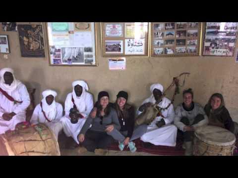 Personally MAMA AFRICA - Morocco Feb. 2015