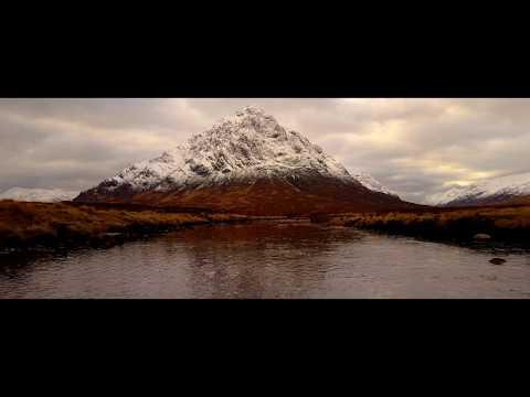 DJI Mavic Pro - Travel Scotland by John Johnston