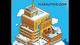 Habactive.com Best New Habbo Hotel Online Retro Game Unlimited Credits 2018
