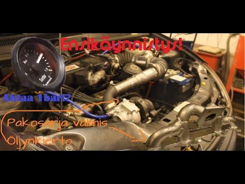 Ford Ka 1.3 Turbo #4 //Sehän Käy!