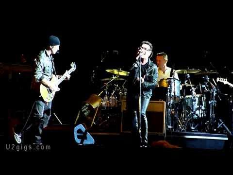 U2 Munich 2010-09-15 Mercy - U2gigs.com
