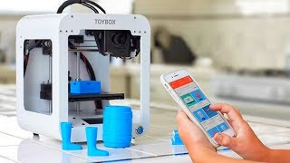 5 Amazing 3D Printers You NEED To See In 2019