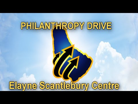 WE GATHERIN - Philanthropy Drive - The Elayne Scantlebury Centre