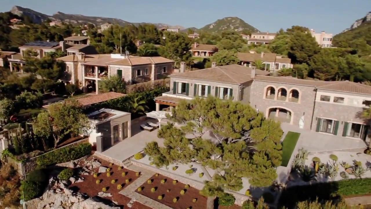 Luxus Immobilien auf Mallorca präsentiert von Finest Properties Mallorca