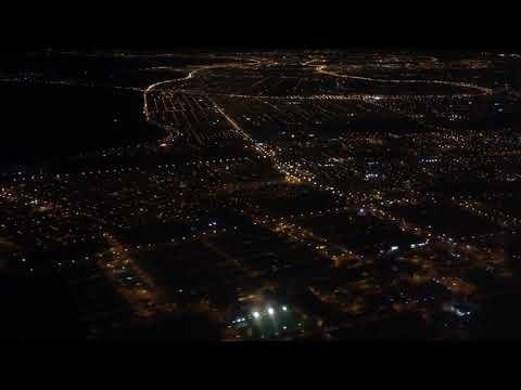 Chegando em Brasília