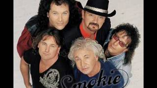 Smokie - I Can Be A Heartbreaker Too