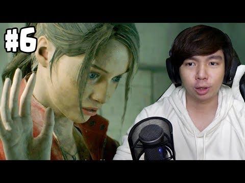 download Becek Becekan DiSelokan - Resident Evil 2 Indonesia - Claire Part 6