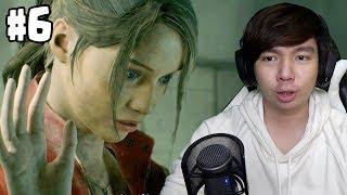 Becek Becekan DiSelokan - Resident Evil 2 Indonesia - Claire Part 6