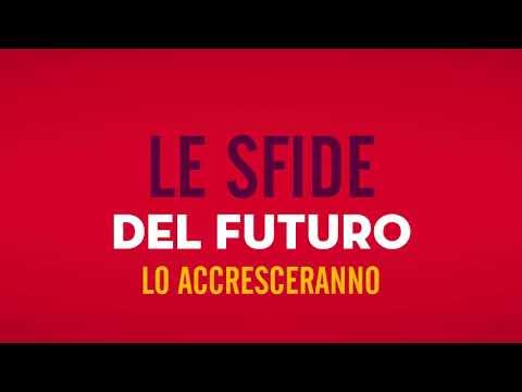 Consulentia 2018 ROMA - IL VALORE DEL CAMBIAMENTO