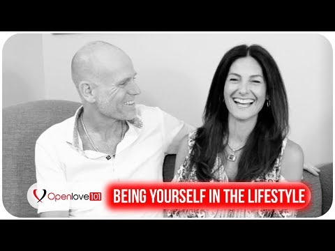 Importance of Being Yourself in Swinging Relationships
