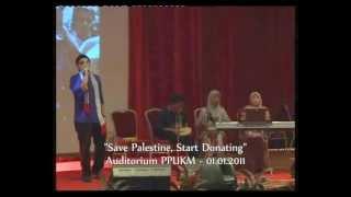 Palestine Will Be Free - Maher Zain (CIMOLEN cover)