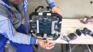 обзор 1-Bosch GML 50