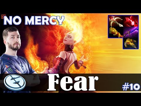 Fear - Lina MID | NO MERCY 7.14 Update Patch | Dota 2 Pro MMR Gameplay #10 thumbnail