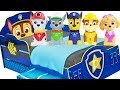 Five Little Monkeys Jumping On The Bed Paw Patrol Learn Colors Top Baby Nursery Rhymes For Kids Song mp3